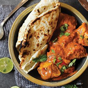 Curry Nights