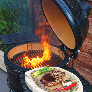 Sizzling Braai Essentials